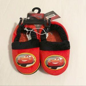 New Lightning McQueen Cars Slippers